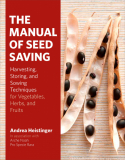 Manual of Seed Saving_by Andrea Heistinger_Suggested Further Reading