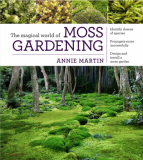 Moss Gardening_by Annie Martin_Suggested Further Reading