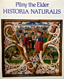 Natural Histories_by Pliny The Elder_Suggested Further Reading