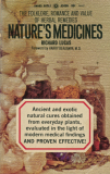 Nature's Medicines_by Richard Lucas_Suggested Further Reading