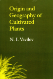 Origin & Geography Of Cultivated Plants_by N. I. Vavilov_Suggested Further Reading