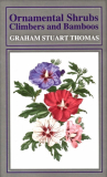 Ornamental Shrubs, Climbers & Bamboos by Graham Stuart Thomas