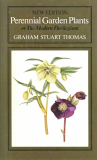 Perennial Garden Plants by Graham Stuart Thomas (New Edition)