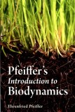 Pfeiffer's Introduction To Biodynamics_by Dr. Ehrenfried Pfeiffer_Suggested Further Reading