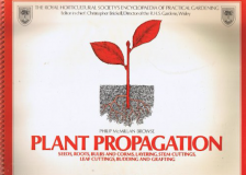 Plant Propagation_by the RHS (UK)_Suggested Further Reading