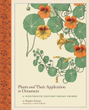 Plants & Their Application To Ornament_by Eugene Grasset_Suggested Further Reading