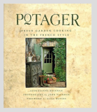 Potager; Fresh Garden Cooking French_by Georgeanne Brennan_Suggested Further Reading