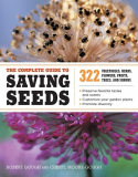 Saving Seeds, The Complete Guide_by Robert Gough & Cheryl Moore-Gough_Suggested Further Reading