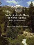 Seeds Of Woody Plants In North America by James A. & Cheryl G. Young