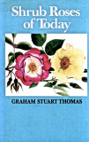 Shrub Roses Of Today_by Graham Stuart Thomas_Suggested Further Reading