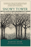 Snowy Tower; Parzival & The Wet Black Branch of Language by Martin Shaw