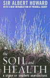 Soil & Health_by Sir Albert Howard_Suggested Further Reading