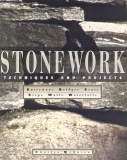 Stonework; Techniques & Projects by Charles McRaven