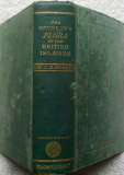 Student's Flora of the British Isles_by Joseph D. Hooker_Suggested Further Reading