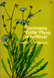 Sturtevant's Edible Plants Of The World_Ed. by U. P. Hedrick_Suggested Further Reading