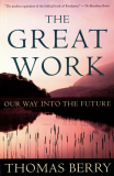The Great Work_by Thomas Berry_Suggested Further Reading