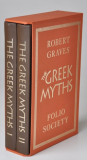 The Greek Myths_by Robert Graves [2 Vol. Set]_Suggested Further Reading