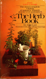 The Herb Book_by John Lust_Suggested Further Reading