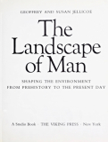 The Landscape Of Man by Geoffrey & Susan Jellicoe