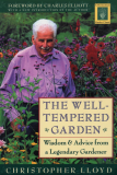 The Well-Tempered Garden_by Christopher Lloyd_Suggested Further Reading