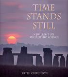 Time Stands Still_by Keith Critchlow_Suggested Further Reading