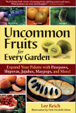Uncommon Fruits For Every Garden_by Lee Reich_Suggested Further Reading