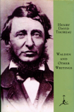 Walden & Other Writings_by Henry David Thoreau_Suggested Further Reading
