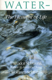 Water, The Element of Life_by Theodor Schwenk & Wolfram Schwenk_Suggested Further Reading