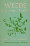 Weeds Guardians Of The Soil_by Jospeh Cocannouer_Suggested Further Reading