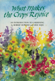 What Makes Crops Rejoice_by Robert Howard_Suggested Further Reading