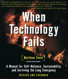 When Technology Fails_by Matthew Stein_Suggested Further Reading