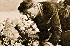05-1971_X_X_Photos-from-the-Cry-California-Journal-article_Alan-Chadwick-tending-cut-flowers