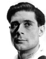 Alan Chadwick 1937